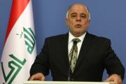 العبادي : العراق بحاجة للمساعدة في خطة إعمار تتكلف 100 مليار دولار