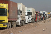 ايران: العراق يستورد 99 بالمائة من احتياجاته